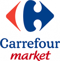 Logo Carrefour Bressuire