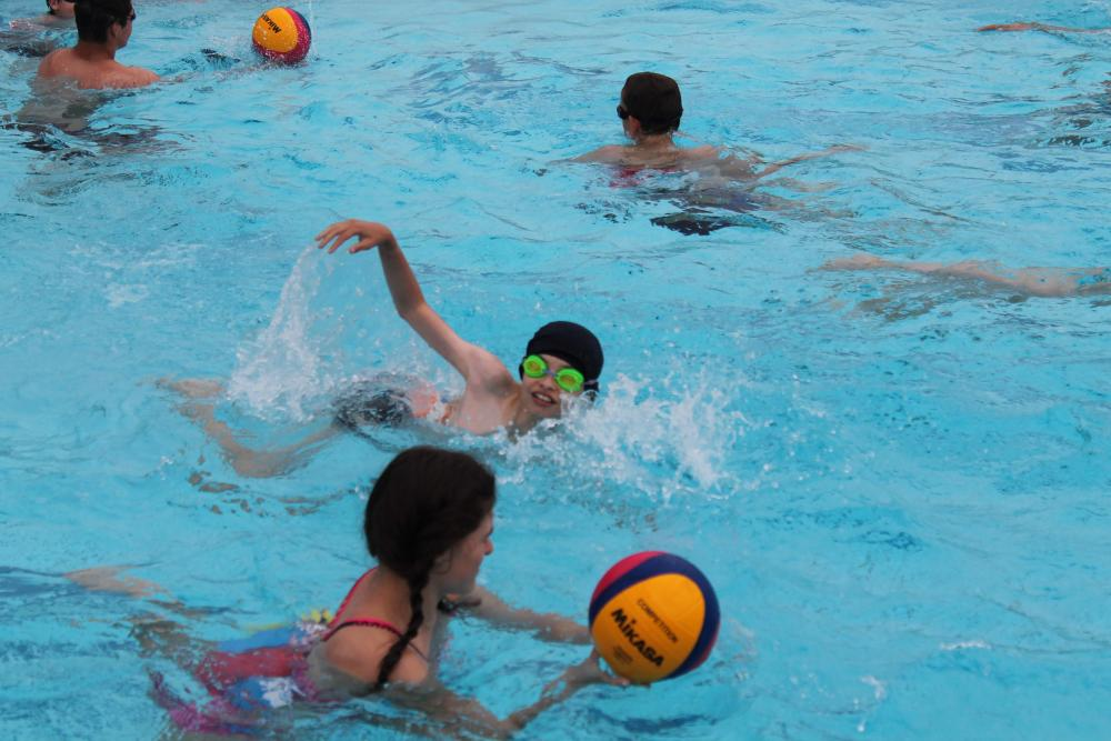 Water Polo n°1  |