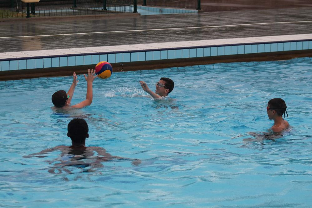 Water Polo n°3  |