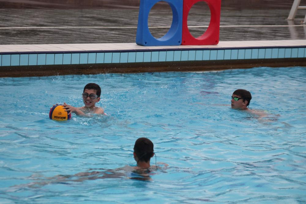 Water Polo n°8  |