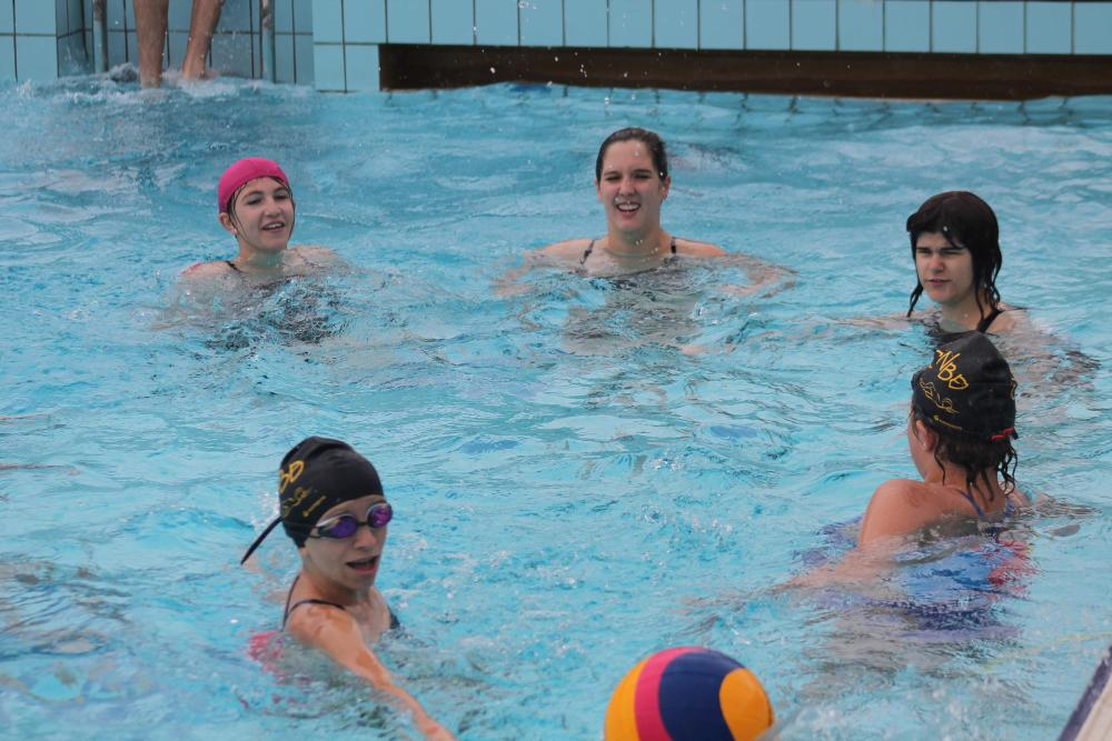 Water Polo n°13  |