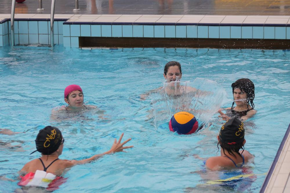 Water Polo n°7  |