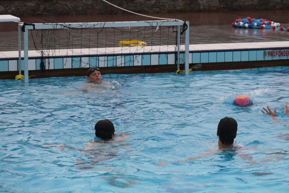 Water Polo n°14  |