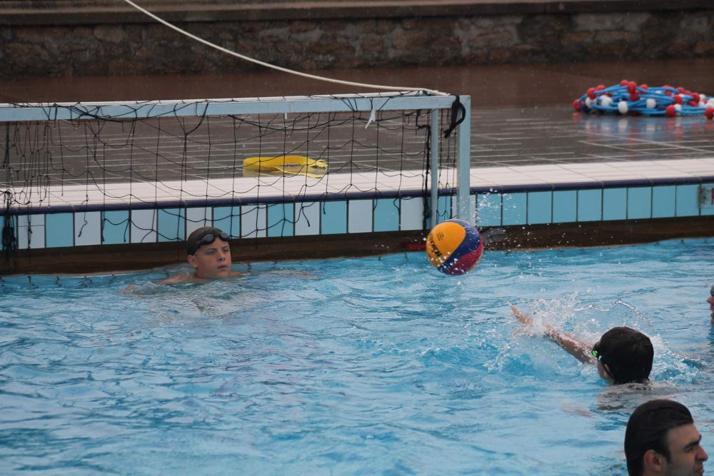 Water Polo n°19  |