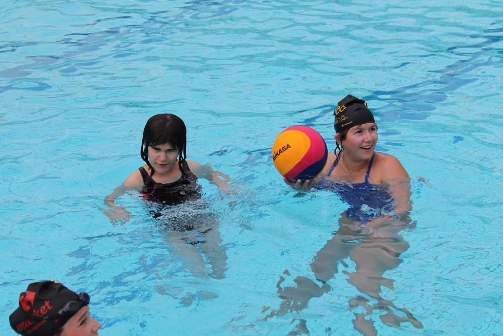 Water Polo n°27  |
