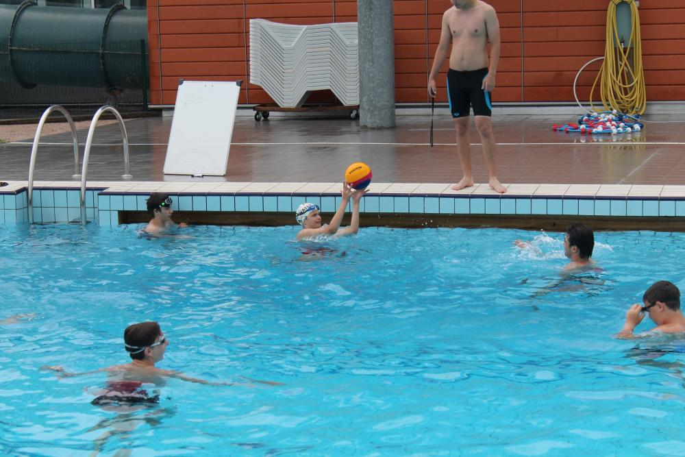 Water Polo n°23  |