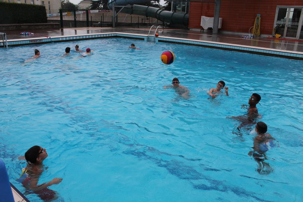 Water Polo n°4  |
