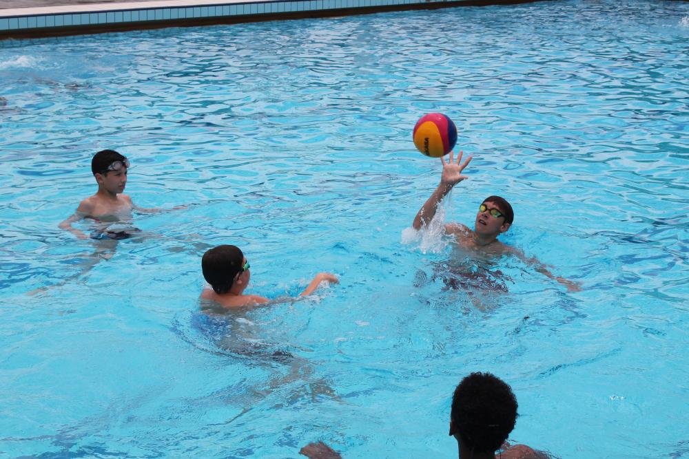 Water Polo n°39  |