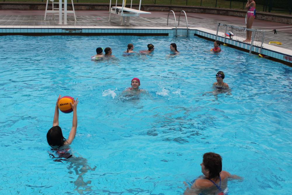 Water Polo n°38  |