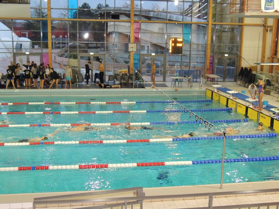 Poitiers INTERCLUB 11/11/2017 n°2  |