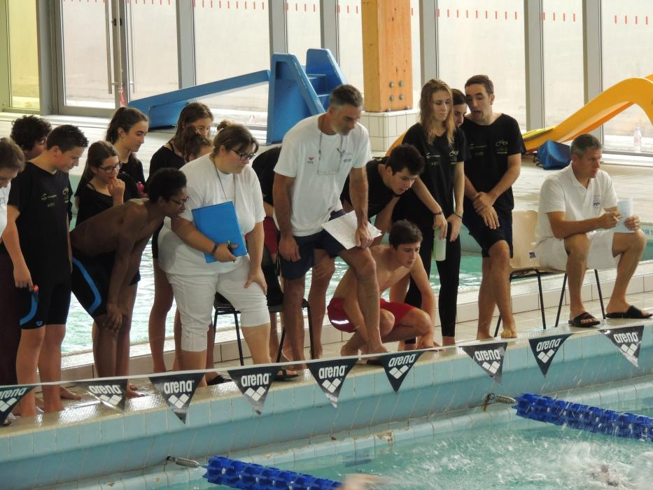 Poitiers INTERCLUB 11/11/2017 n°80  |